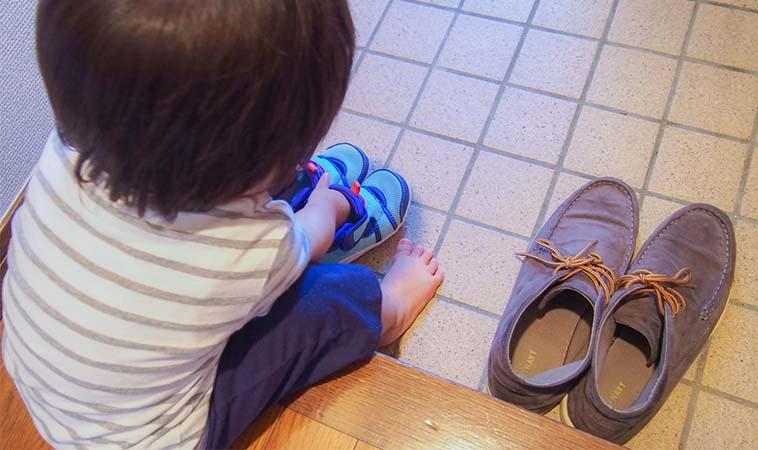 學步鞋推薦指南:7個月~3歲嬰兒鞋選鞋攻略