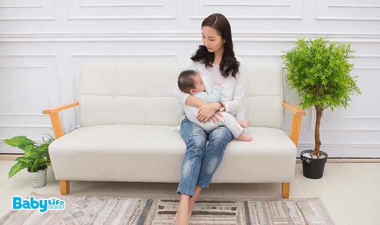 寶寶不願親餵母乳?當心得了乳腺膿瘍