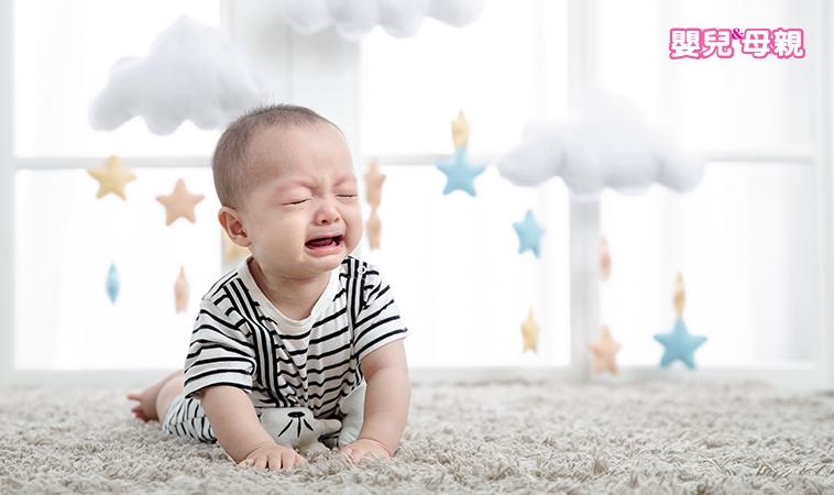 肚子餓?想睡覺?拉便便?聽懂寶寶哭聲 帶小孩也可以變得很輕鬆!