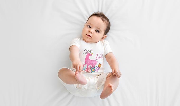 寶寶皮膚問題多,清潔及衣物挑選是關鍵