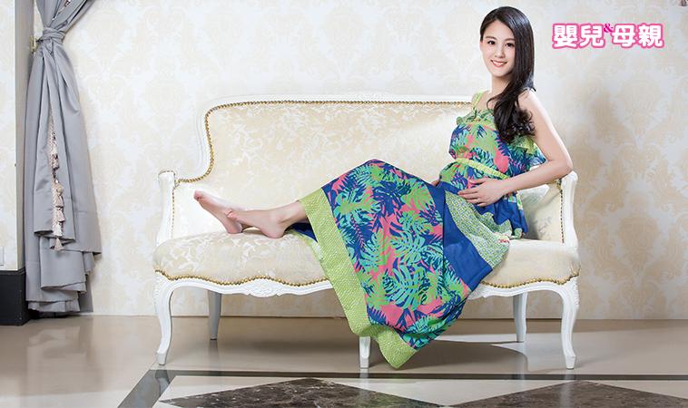 宋紀妍,「我的美麗孕事」