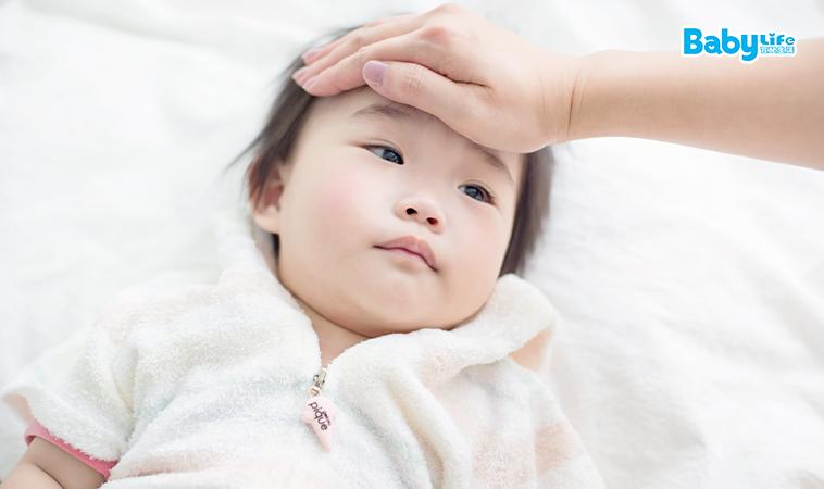 小孩感冒一定要看醫生嗎?
