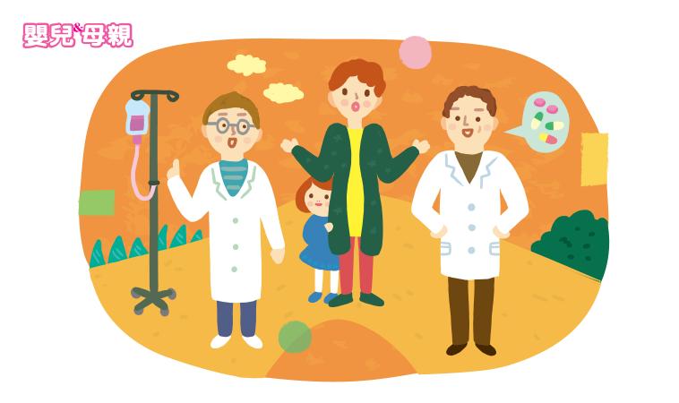 打破以訛傳訛的迷思,辨別好醫生的5大原則