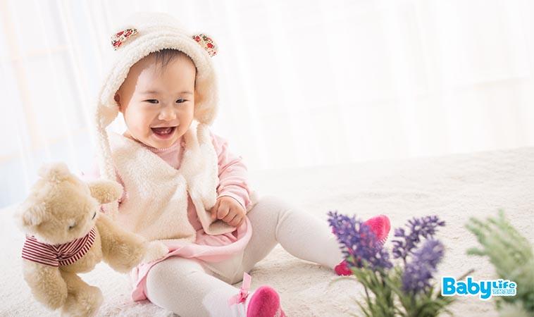 冬季育兒提醒×抵禦病毒入侵,為孩子升起暖冬保健小太陽