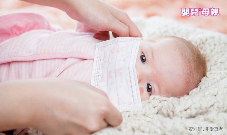 男嬰出生5天染腸病毒重症!勤洗手是最好的預防之道!