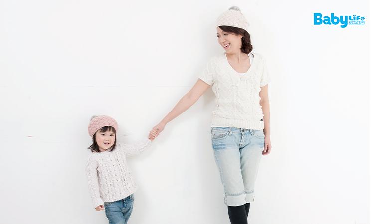 幼兒4大NG溝通之改善對策