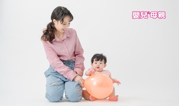 做法超簡單!促進五感發展的親子遊戲(1歲以上幼兒)