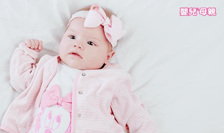 3招中醫按摩,增強寶寶抵抗力 寶寶常生病,是不是「易感兒」?