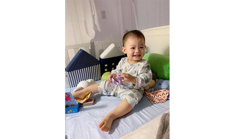 Miss owl ❞ 亞培菁摯3❤ 用心挑選幼兒1~3歲成長的配方奶