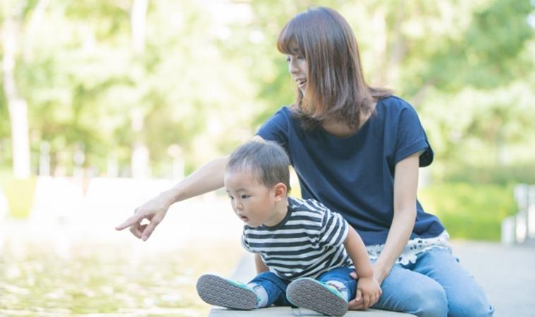 高齡媽咪的5大教養挑戰