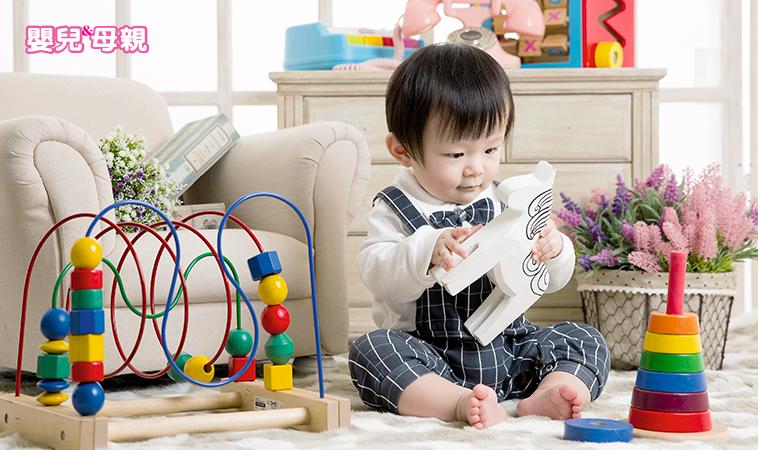0~2歲寶寶細動作訓練全攻略!動動小手 腦力UP UP