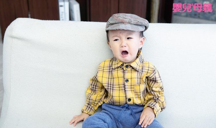 從嬰兒的「哭聲」辨別需求!5種哭泣方式代表不同需求