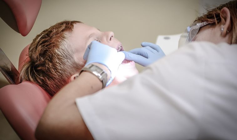 新北市兒童有福了! 4月顧牙、護眼免掛號費