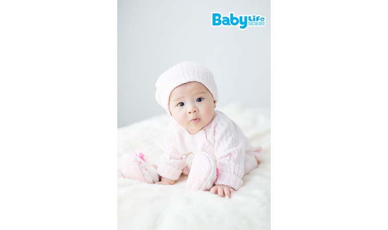 嬰兒期牛奶蛋白過敏