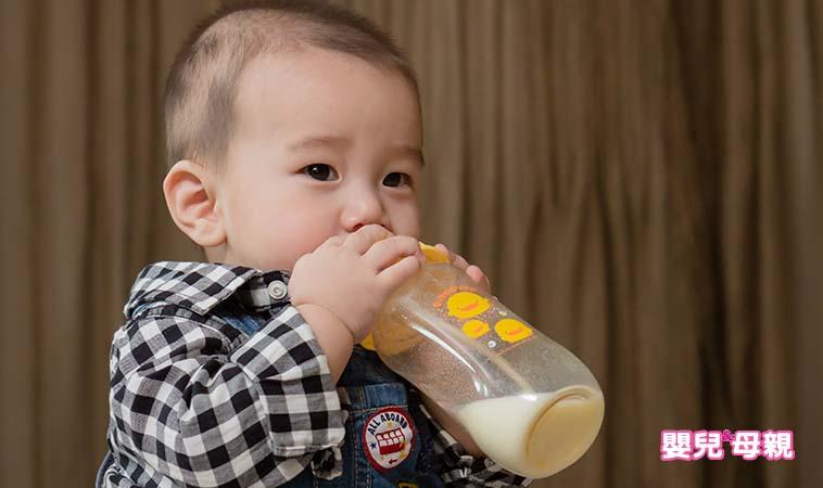 妳家寶貝戒奶了嗎?Baby離乳‧飲食&照護指南