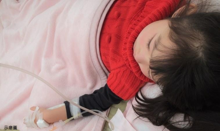 幼童發燒變「腦炎」!兒醫曝危險10大症狀