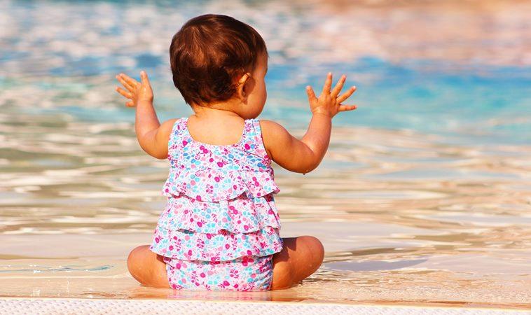 兒童戲水要當心!發生這8種狀況表示孩子正在溺水!