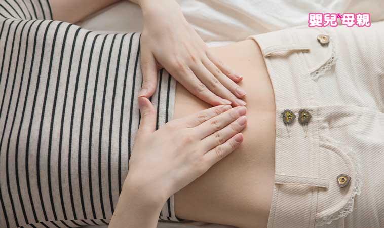 子宮養得好,產後脫垂&痛經OUT!
