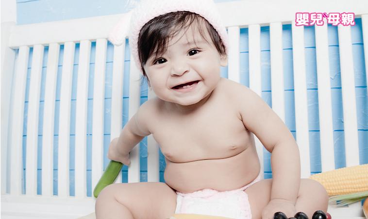 嬰兒和孕媽咪常見的皮膚問題