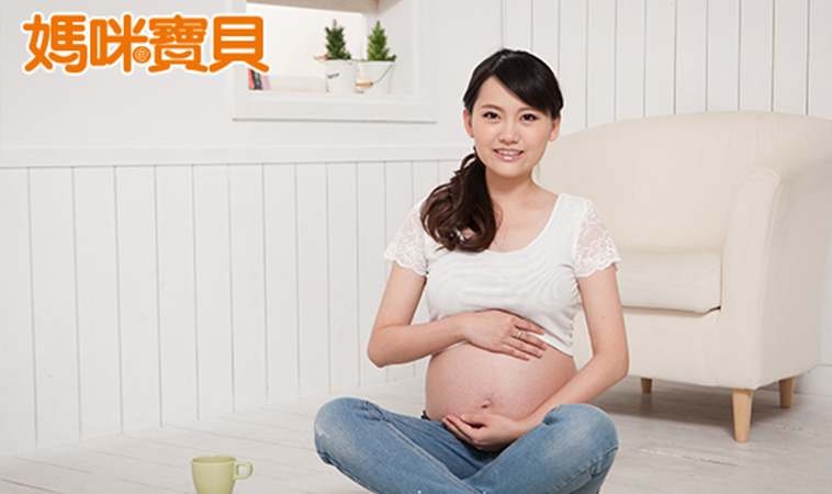 慎防妊娠出血,影響好孕氣