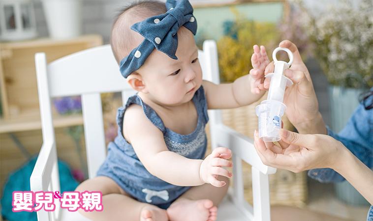 原來這些做法都是錯的!寶寶生病餵藥12大錯誤觀念