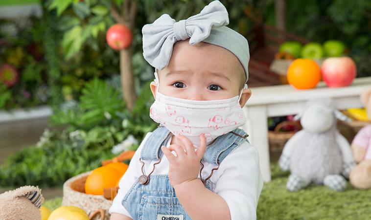寶寶感冒、發燒時,怎麼吃比較好?