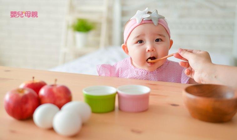 寶寶營養品怎麼選、怎麼吃?破解常見8迷思、掌握挑選5關鍵