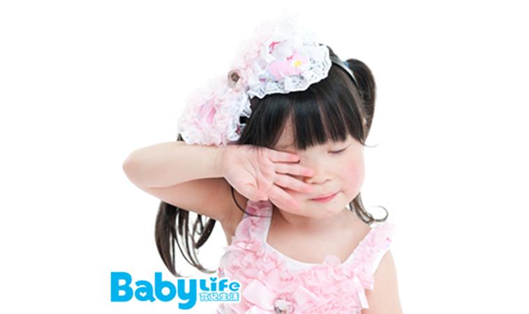 打擊春季幼兒常見疾病!
