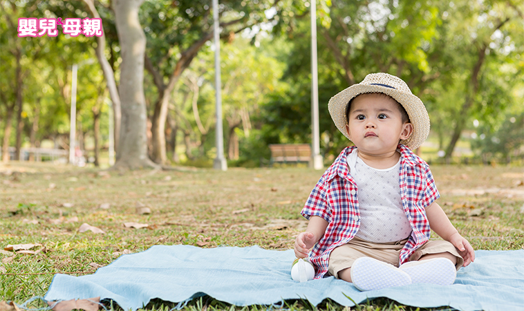 父母們認定的19種兒童常見健康問題