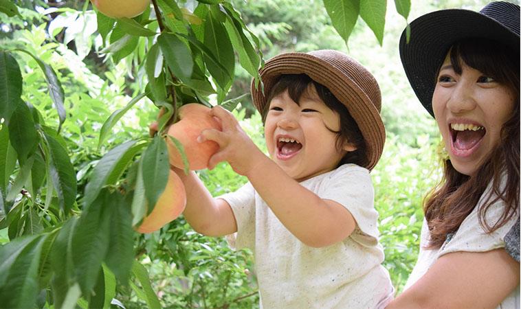 你的孩子有大自然缺失症嗎?