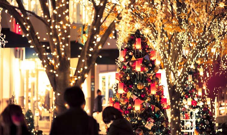 2019全台聖誕活動懶人包