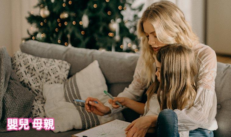 陪孩子一起寫信給聖誕老人吧!全世界郵寄攻略懶人包