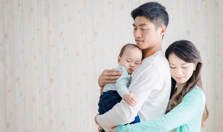 接受不完美的關係,家人和伴侶才能做自己