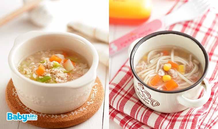 煲高湯不難,簡單熬煮寶寶高湯