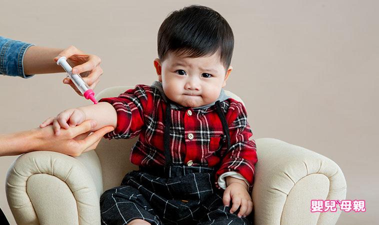 施打卡介苗出現副作用?搞懂接種照護這樣做