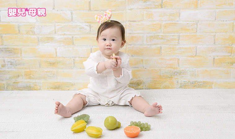 寶寶需要吃手指食物嗎?原來要這樣吃才對!