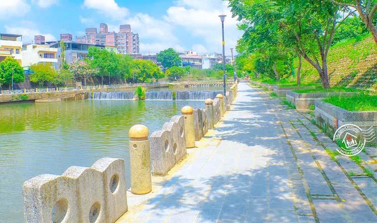 到新竹關西踏青去,一覽東安古橋之美