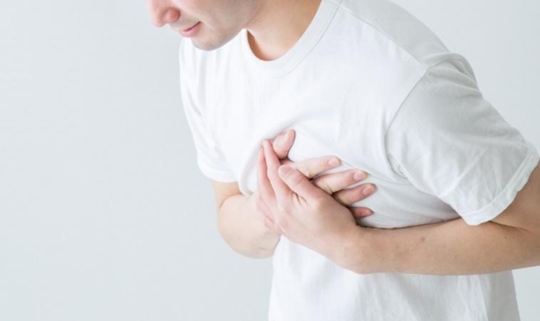 力旺總經理心肌梗塞驟逝!夏天這原因容易引發急性心臟病