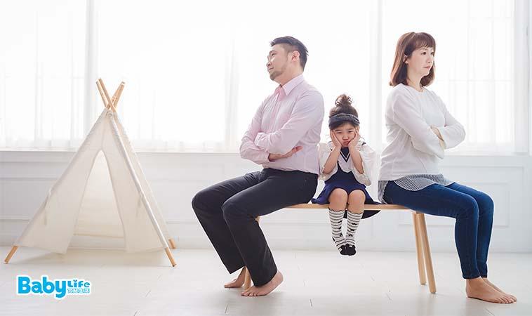 「爸媽頭很痛」孩子容易放棄該怎麼辦?