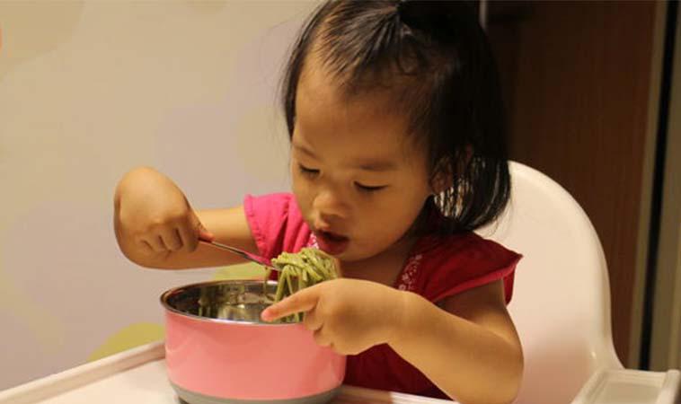 讓孩子乖乖吃飯,必學六招