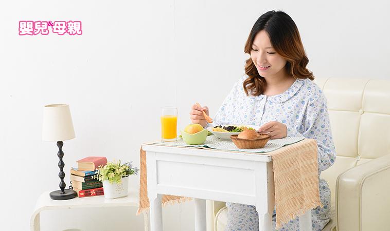 居家DIY月子餐 營養指導