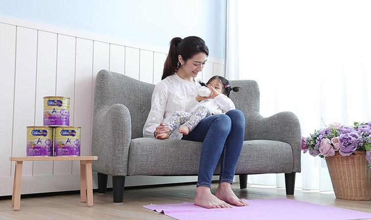 母乳銜接配方奶這樣挑,寶寶順暢的第一步