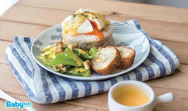 早起10、20、30分鐘,全家的健康早餐有著落!