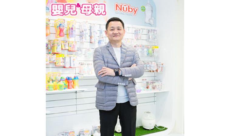 陳啟順,跳脫傳統思維框架的實業家