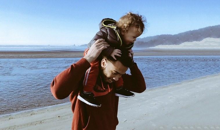 寶寶3個月男人才有當爸爸的自覺?黃瑽寧醫師解釋「豬隊友」怎麼來