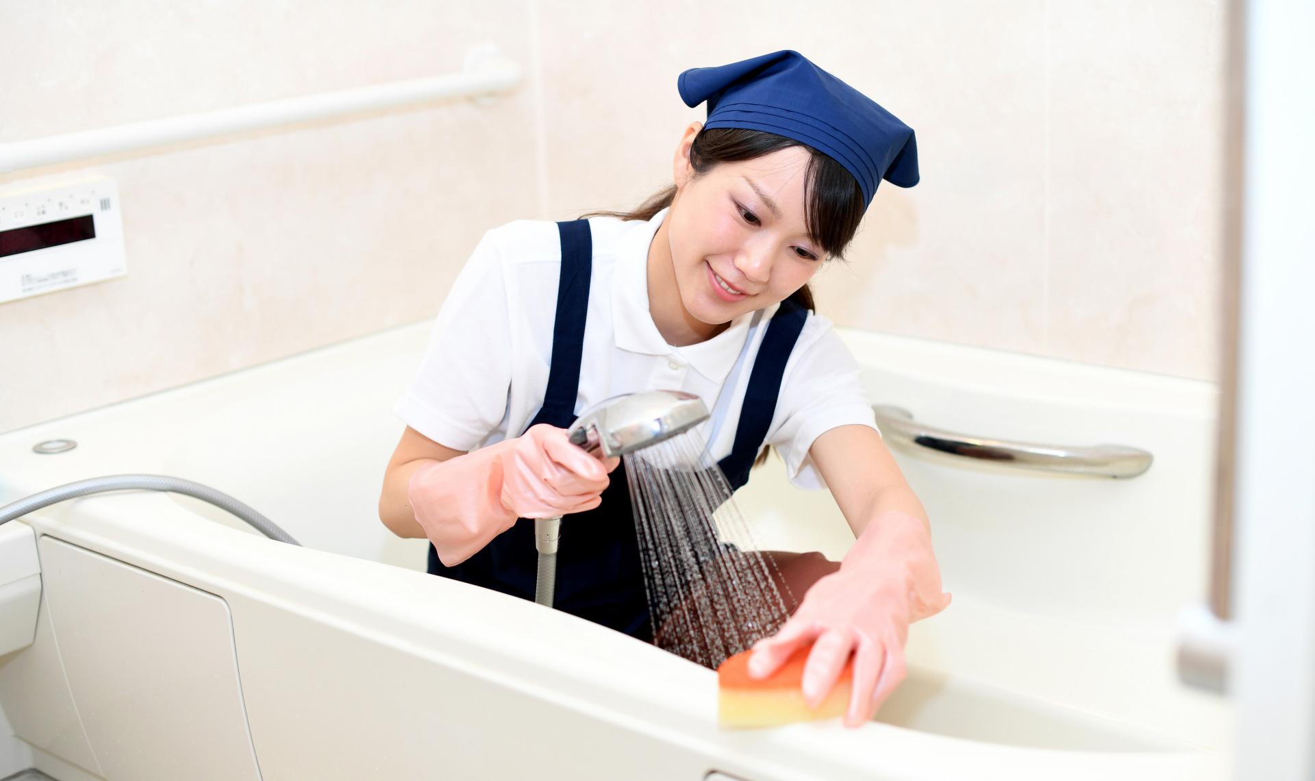 告別濕氣、黴菌!譚敦慈老師教學,浴廁聰明清潔法!