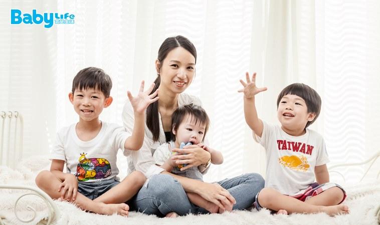 不要慌!幼兒期的自慰行為很正常!教兒子學習自慰的禮儀吧!