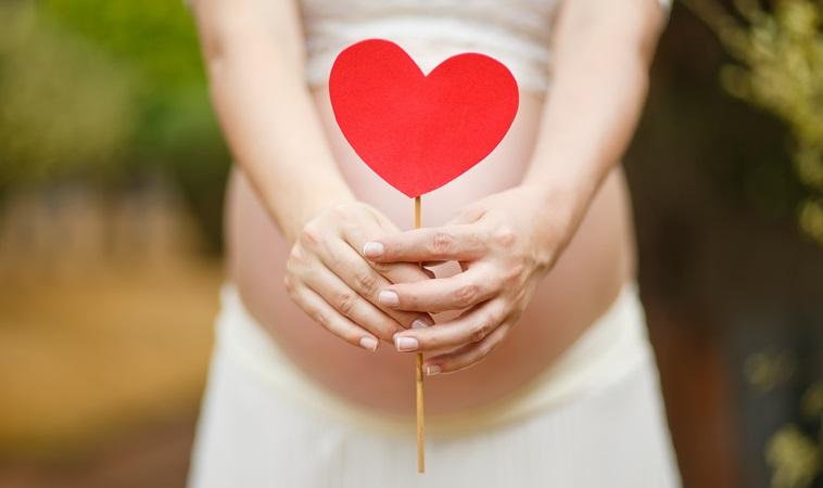 驚!寶寶染愛滋! 準媽咪應及早做產檢