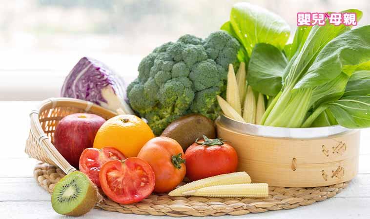 低GI值飲食,遠離妊娠糖尿病