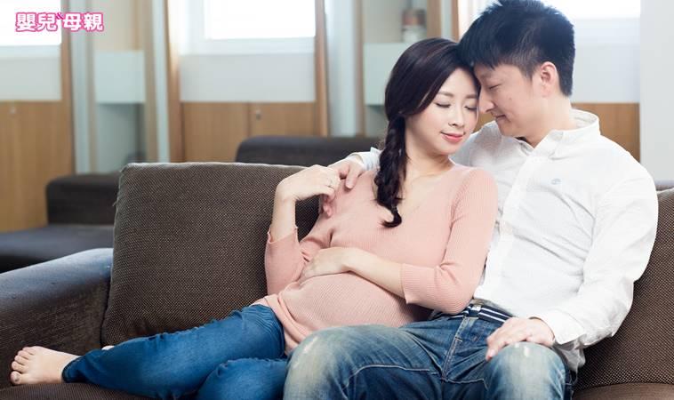 男人記得這4件事,讓女人懷孕前後都愛你